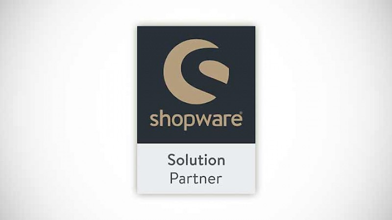 Shopware Solution Partner Münster