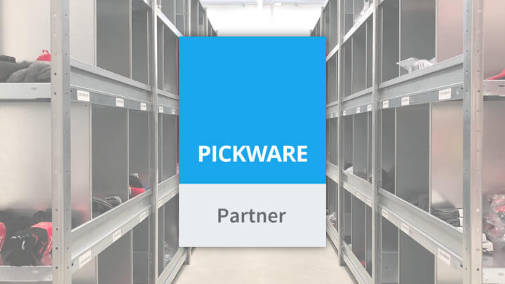 Pickware Agentur